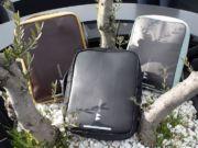 Swenna, Kablosuz şarj cebi, akıllı çanta, turkcell, Arıkovanı,