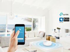 TP-Link, akıllı ev, Kasa uygulaması