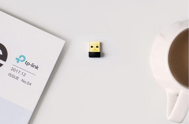 WiFi USB Adaptör, Archer T2U Nano