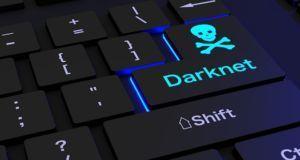 dark web, ESET, siber suçlular