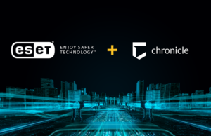 ESET, Chronicle