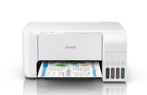EcoTank, yazıcı, Epson, L3160, L3165