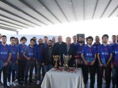 Espor Türkiye Şampiyonu