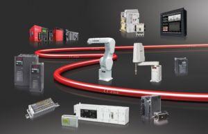 IIoT, akıllı fabrika, CC-Link Partner Association, CC-Link IE TSN