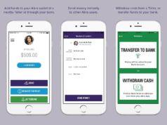 Kripto para alım-satım uygulaması ABRA ile borsada yatırım devri