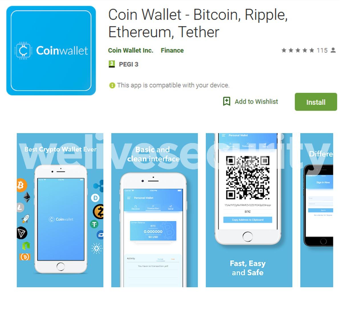 Artık hedef kripto coin cüzdanları!!! Peki, cüzdanınızı sanal ortamda nasıl koruyacaksınız?İşte size gerçek çözüm ve uyarılar.