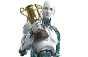 ESET, 2019 Gartner Magic Quadrant, Challenger