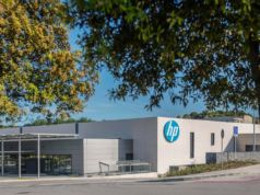 HP, 3D baskı, dijital üretim merkezi