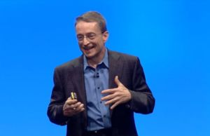 VMware CEO, Pat Gelsinger, Glassdoor