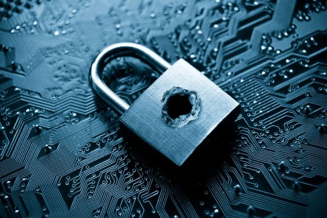 VMware, siber güvenlik