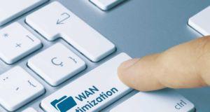 Akıllı fabrikalar, akıllı ağlar, SD-WAN