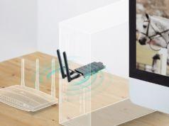 Archer T4E, PC WiFi, TP-LINK,