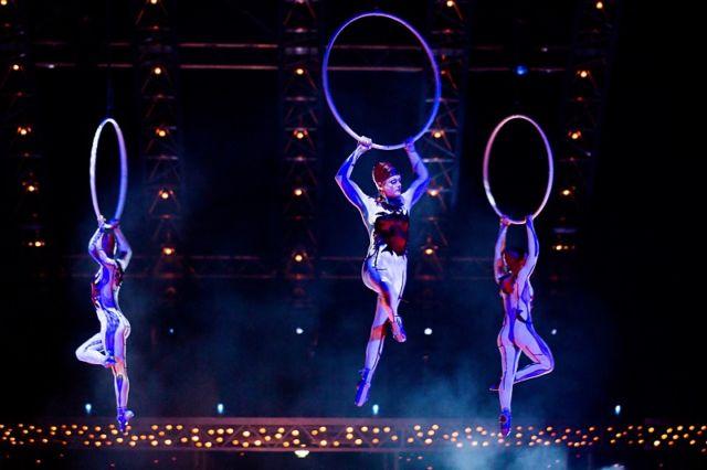 Cirque du Soleil, mobil uygulama, güvenlik açığı, ESET