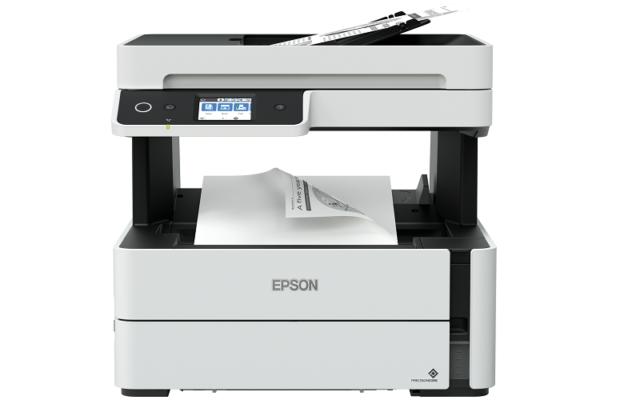 Epson, EcoTank Mono