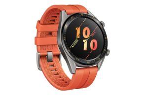 Huawei Watch GT Active, sağlık kontrolü