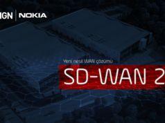 NGN, Nokia