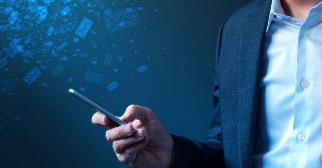 SMS, fidye yazılımı, ESET, android