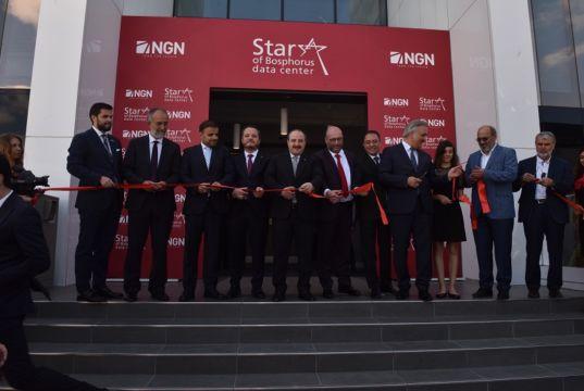 Star Of Bosphorus Veri Merkezi