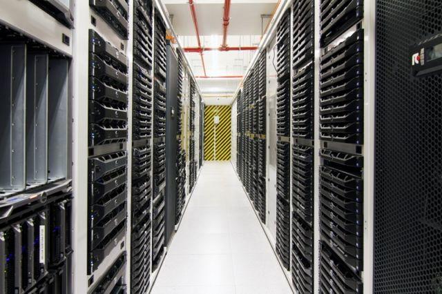 Yerli sermaye, veri merkezi, Radore, Radore Veri Merkezi,