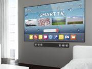 Akıllı televizyonlar