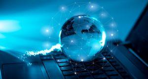 Dünya genişbant internet hızı