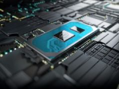 Intel, 10. Nesil Intel Core işlemci