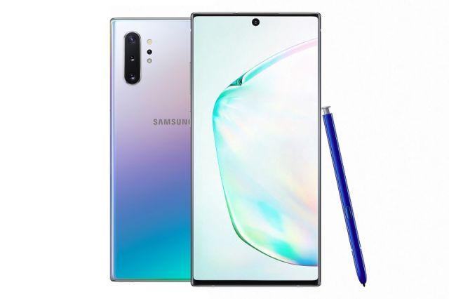 Samsung Galaxy Note10 ve Note10 Plus MediaMarkt