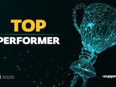 ESET, Top Performer