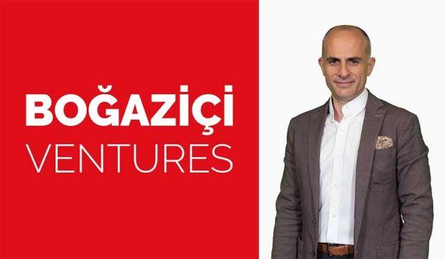 Hazine Bakanlığı, Boğaziçi Ventures Growth Fonu