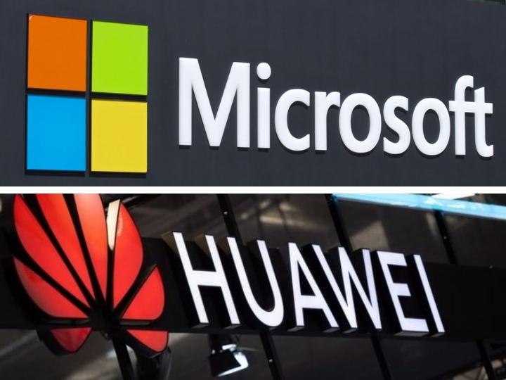Microsoft Başkanı ve Hukuki İşler Sorumlusu Brad Smith, ABD hükümeti nin Huawei'ye haksızlık ettiğini belirterek