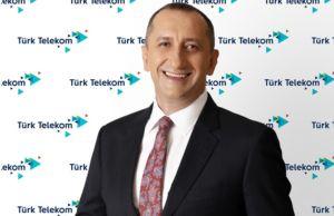 Türk Telekom, CEO, Ümit Önal