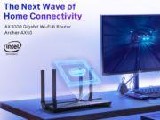 TP-Link, IFA 2019, WiFi 6, Mesh, ağ çözümleri