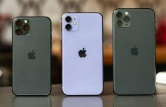 iPhone 11 Türkiye