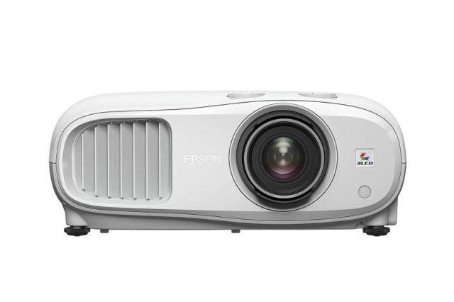 Epson EH-TW7000 4K projektör