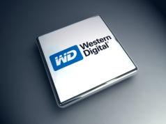 Western Digital kurumsal