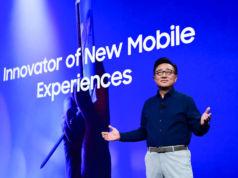 Samsung Geliştiriciler Konferansı