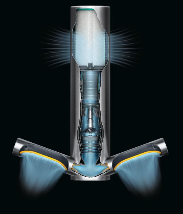 Dyson Airblade 9kJ