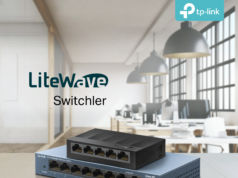 LiteWave Switch