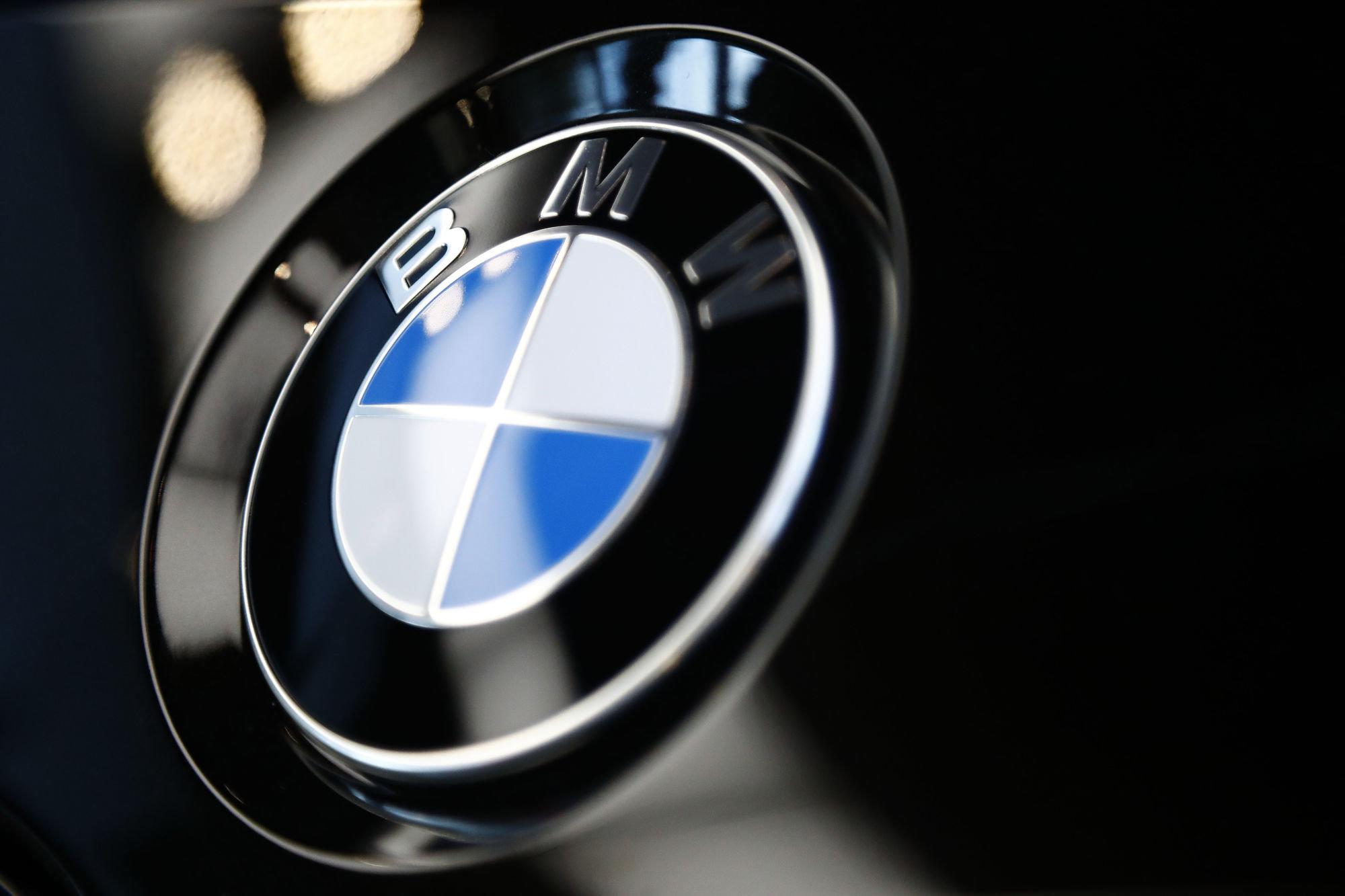 en güçlü BMW araçları
