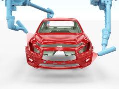 Nissan üretim teknolojileri