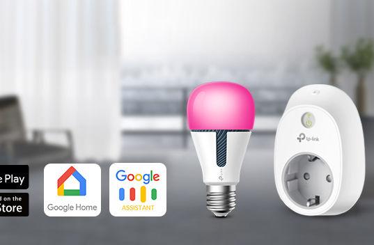 TP-Link akıllı ev ürünleri