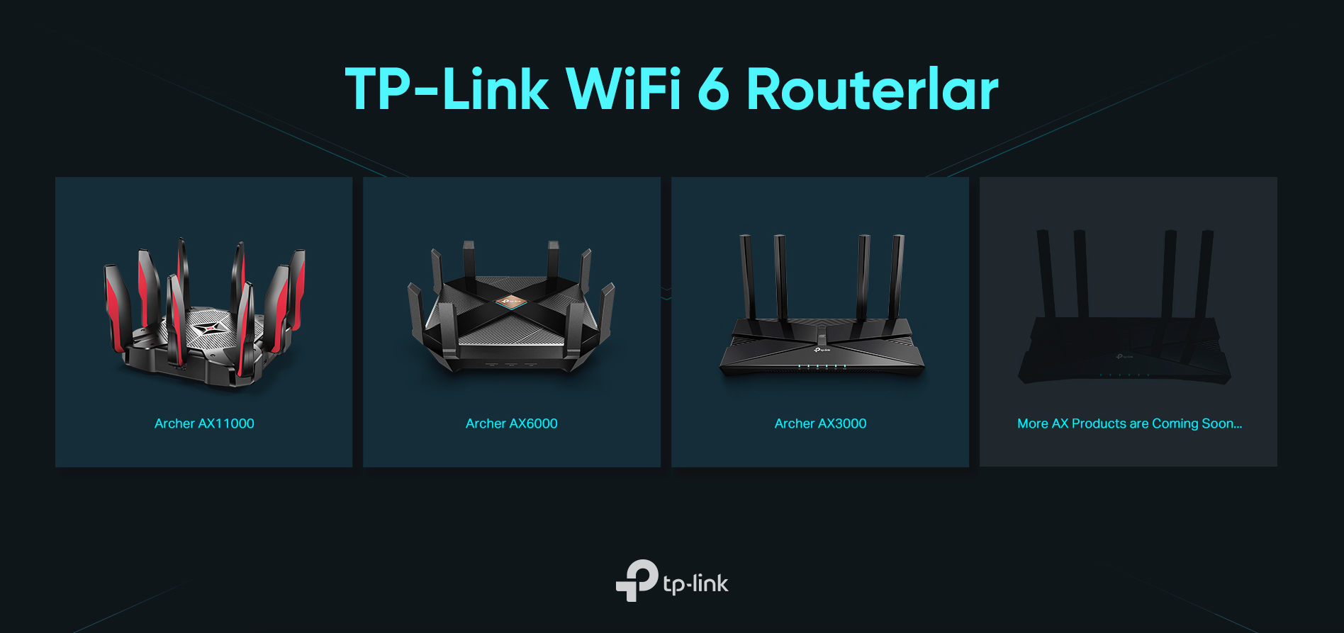 Wi-Fi trendleri