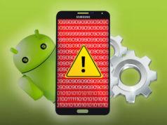 Android kritik güvenlik açığı