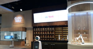 LG AI teknolojisi