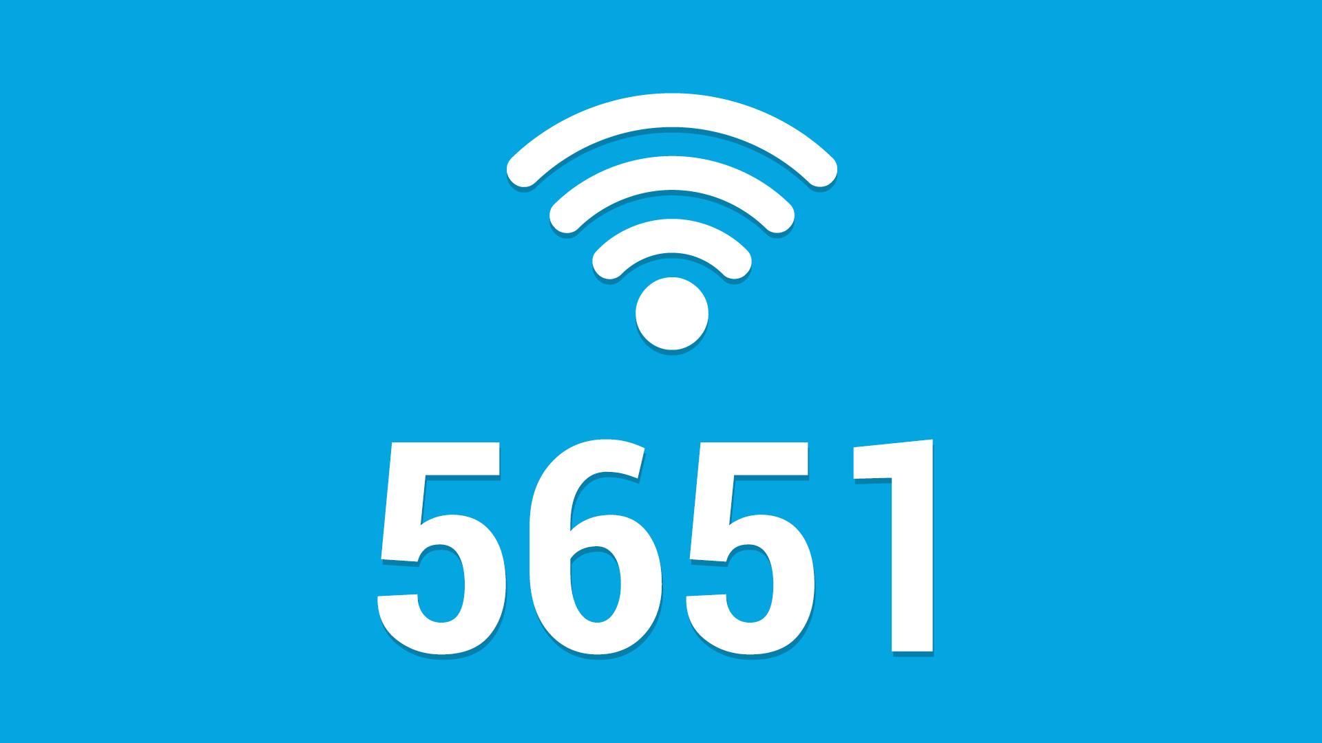 ücretsiz Wi-Fi hizmeti