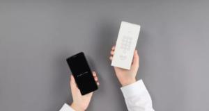 Telefon kullanımını azaltan zarf