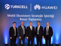 Huawei Mobil Servis