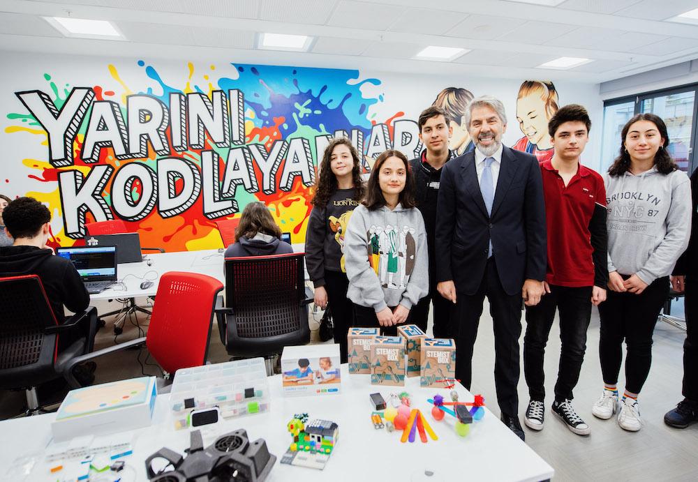 Türkiye Vodafone Vakfı