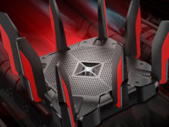 Archer AX11000