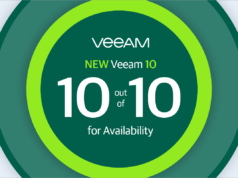 Veeam Availability Suite V10